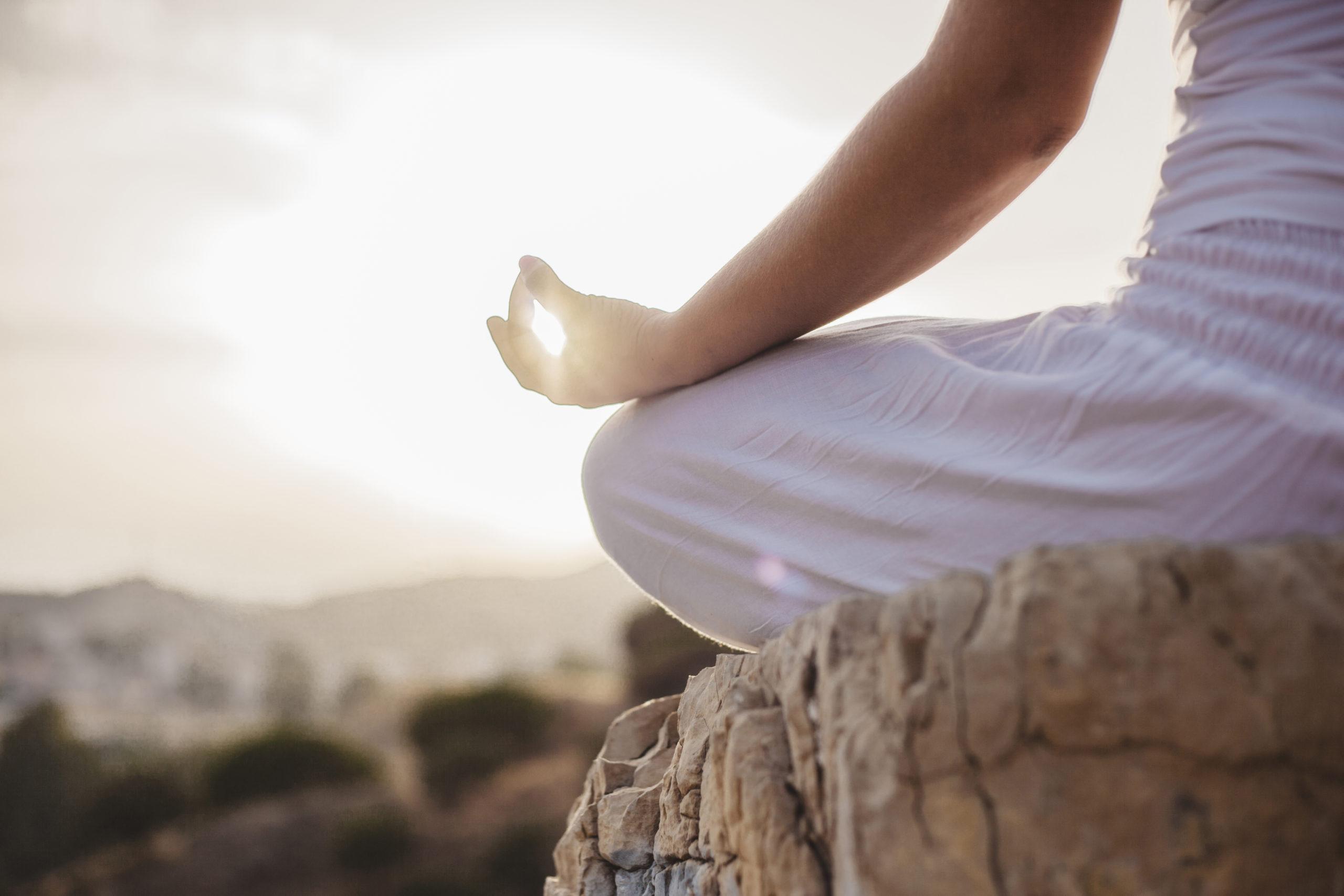 Mindfulness e Mindful Eating para saúde e bem-estar